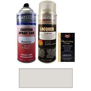 Can Paint Kit for 2013 Mercedes Benz SL Class (058/0058) Automotive