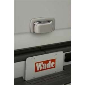 Wade 12005 Chrome Tailgate Handle Cover for 88 98 Chevy CK