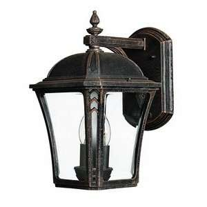 1334   Hinkley Lighting   Wabash Collection Outdoor Lantern   Wabash