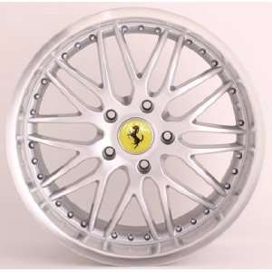 Ferrari 348 Challenge 3 Piece Forged 19 Inch Wheels Wheels Rims 1981