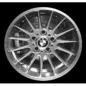 98 99 BMW 323IS 323 is ALLOY WHEEL RIM 17 INCH, Diameter 17, Width 7.5