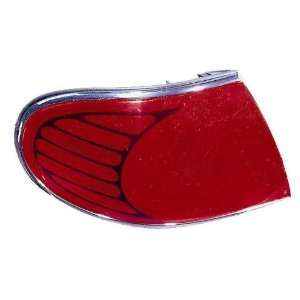 Depo 336 1908R US2 Buick LeSabre Passenger Side Replacement Taillight