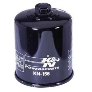 Engineering Performance Gold Oil Filter   2nd Filter Gold KN 156