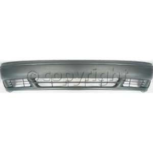 BUMPER COVER toyota PREVIA 94 97 front van Automotive