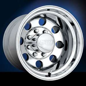 Eagle 0589 wheels rims 16x10 FORD SUPER DUTY F350 F250