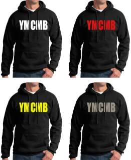 new YMCMB HOODIE young money lil wayne weezy t shirt