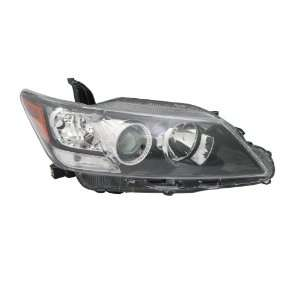 TYC 20 9171 01 Scion tC Front Right Replacement Head Lamp