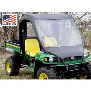 John Deere Gator HPX XUV Summer Cab Enclosure. JDGXUV WTR Automotive