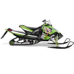 AMR Racing Fits Arctic Cat Sno Pro Race 500/600 Sled