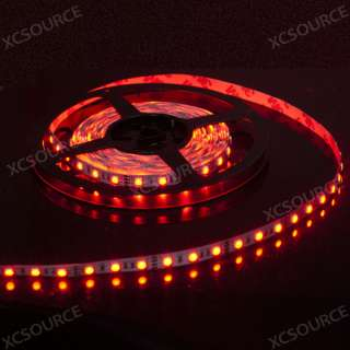 5050 RGB 5M 150 SMD LED STRIP LIGHT 12V