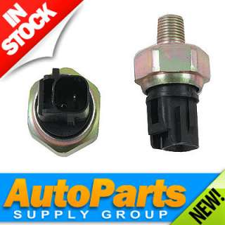 Toyo/Lexus/Scion OIL PRESSURE SWITCH/SENSOR Light/Gauge