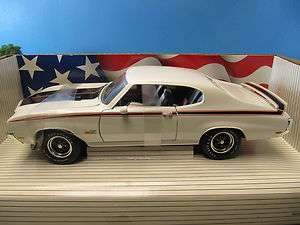 Muscle Diecast 1970 Buick GSX #7013 GS Nationals 1996 NIB 118