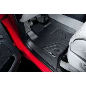 MAXFLOORMAT Floor Mats for Toyota Tundra Double Cab ( 2007
