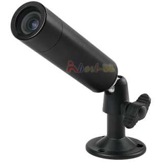Mini Outdoor Waterproof CCTV Hidden SPY Security Camera