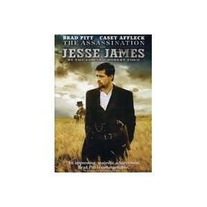 New Warner Studios Assassination Of Jesse James Product