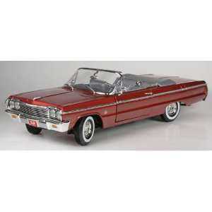 Ertl American Muscle 1964 Chevy Impala SS Collectible