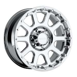 Pro Comp Alloys 6032 Wheel (18x9/8x6.5) Automotive