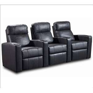 VIP 622 Callaway Home Theater Seating Power Recline   Row