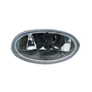 2006 2008 ACURA TSX FACTORY INSTALLED AUTOMOTIVE REPLACEMENT FOG LIGHT
