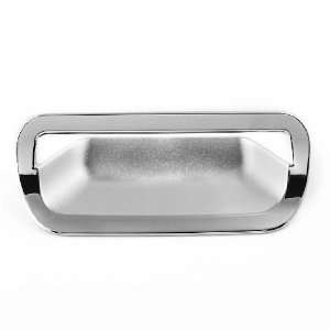 Decorative Trim Triple Chrome Door Handle Cover Set 3M Self Adhesive