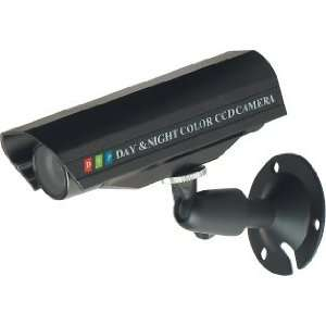 Bullet Camera High Resolution 3.6mm Lens Security Camera Electronics