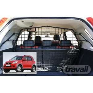 DOG GUARD / PET BARRIER for DAIHATSU TERIOS (2006 ON) Automotive