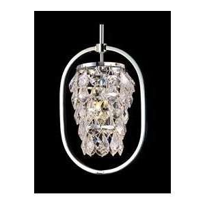 Dale Tiffany Tooley 1 Light Ceiling Pendant GH80292