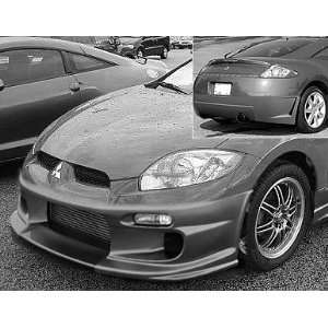 2006 2007 Mitsubishi Eclipse D Speed Body Kit Automotive