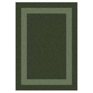 Modern Times Bailey Yew Tree Casual 7.7 SQUARE Area Rug