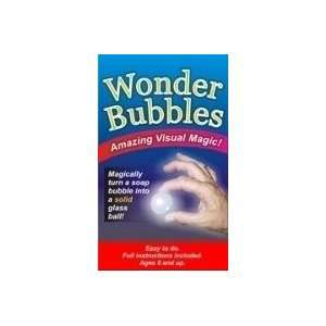 Magical Bubbles   Kid Show / Parlor / Magic trick Toys
