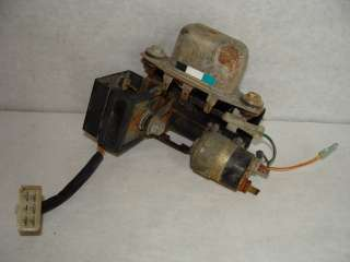 1976 Honda CB750 Voltage Regulator Rectifier   Image 04