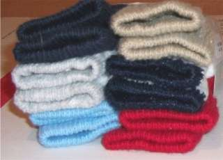 PAIR BABY BOOTIE SOCKS GIRLS BOYS NWT NEW PACKAGE LOT must have for