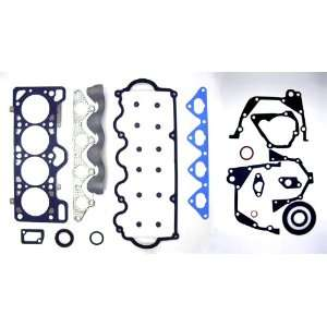 96 02 Hyundai Accent 1.5 Sohc G4E Full Gasket Set Automotive
