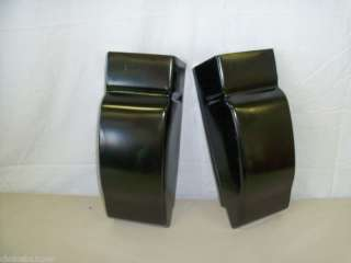 Chevy S10 Pickup GMC Sonoma Cab Corner Regular Cab Pair
