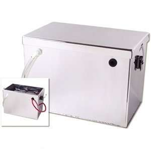 NOCO Group 27 Aluminum Battery Box Automotive