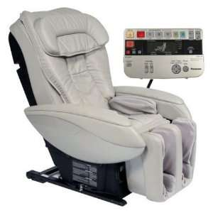 Pro Elite Massage Lounger with Air Arm Massage   Gray Electronics