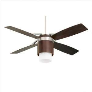 Bundle 39 56 Indoor/Outdoor Tureen Ceiling Fan in Brushed