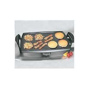 Presto 07039 Professional 22 Electric Griddle