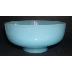 Fenton Persian Blue 1915 Nappie Bowl
