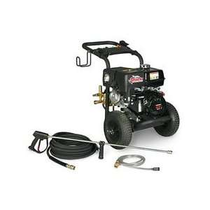 Shark Prosumer 3500 PSI (Gas Cold Water) Hammerhead
