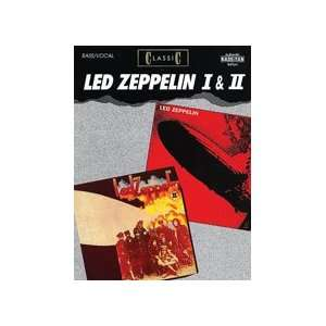 Classic Led Zeppelin I & II   Bass Guitar Personality
