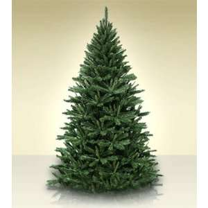 Deluxe Evergreen Mixed Pine Artificial Christmas Tree