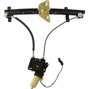 New Dodge Dakota/Durango Window Regulator, Front Left 98