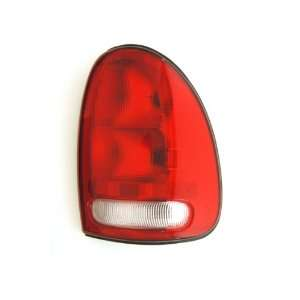 Genuine Chrysler Parts 4576244 Passenger Side Taillight