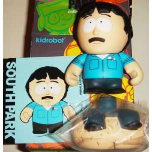 Kidrobot South Park Mini 3 inch Figure   RANDY Everything