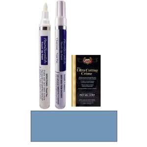 1/2 Oz. Lisbon Blue Metallic Paint Pen Kit for 1993