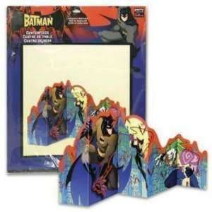 Centerpiece Batman Gotham City Case Pack 102 Everything