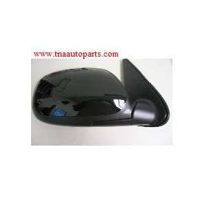 03 06 TOYOTA TUNDRA 4DR SIDE MIRROR, RIGHT SIDE (PASSENGER