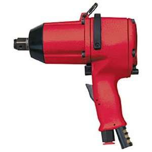 JET 3/4 Sqr. Dr. Heavy Duty Industrial Impact Wrench