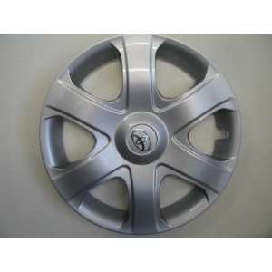 08 09 Toyota Matrix 16 factory original hubcap wheel